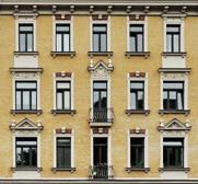 Architekturbüro Weishaupt München I Umbau und Sanierung eines historische Wohnhauses