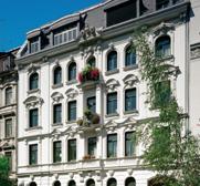 Architekturbüro Weishaupt München I Umbau und Sanierung eines denkmalgeschützten Wohnhauses