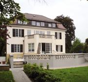 Architekturbüro Weishaupt München I