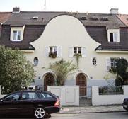 Architekturbüro Weishaupt München I Jugendstilvilla, Umbau und Sanierung