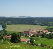 Architekturbüro Weishaupt München I Nutzunsgkonzept für die Umnutzung eines Klosters