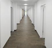 Architekturbüro Weishaupt München I Institutsgebäude Umbau