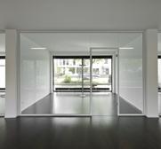 Architekturbüro Weishaupt München I Umbau eines Büros