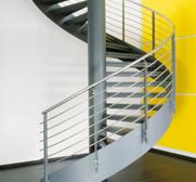 Architekturbüro Weishaupt München I Verwaltungsgebäude Umbau