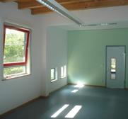Architekturbüro Weishaupt München I Kindertagesstätte, Umbau