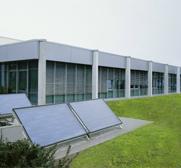Architekturbüro Weishaupt München I Verwaltung /Schulung Sanierung und Umbau
