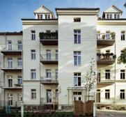 Architekturbüro Weishaupt München I Umbau und Sanierung eines Wohnhauses aus der Gründerzeit