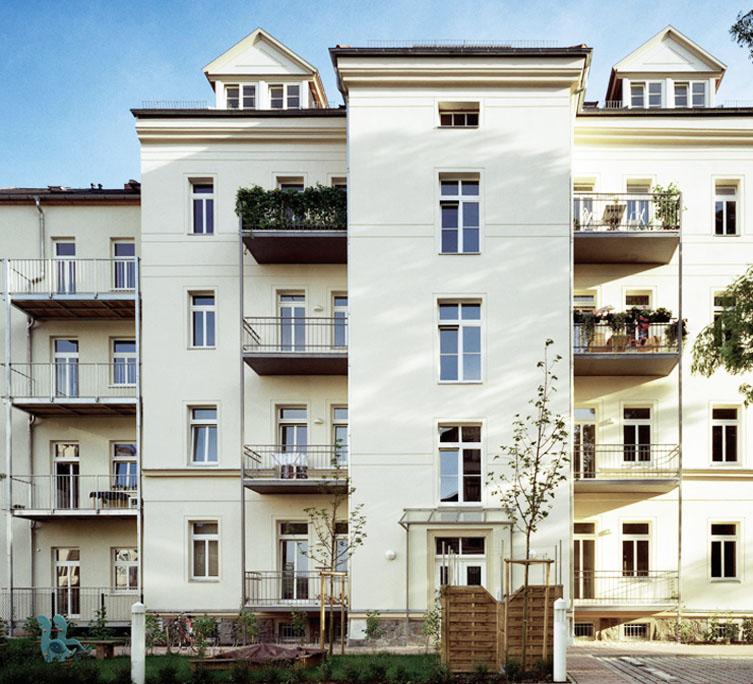 Altbausanierung München wohnen architekturbüro weishaupt münchen umbauten und sanierungen